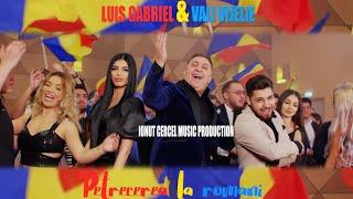 Descarca Vali Vijelie & Luis Gabriel - Petrecerea la romani (Originala 2020)