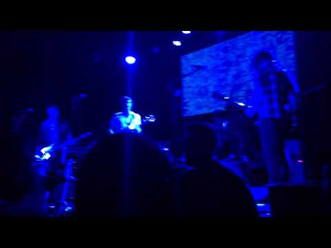 The Replacements at the Sinclair Cambridge, MA 04/27/15: Skinny Black Jeans