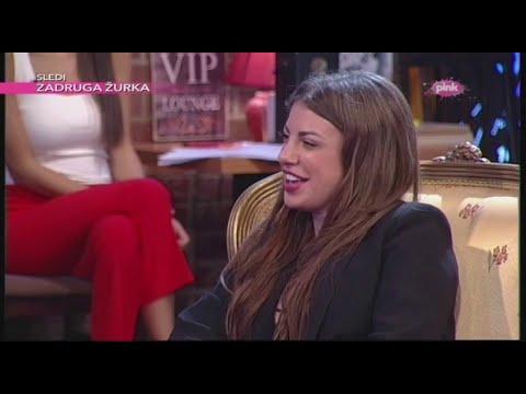 Sha o ulasku njegove žene u Zadrugu i Dragana Mitar o svom mužu (Ami G Show S11)