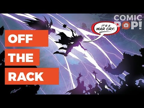 Dark Nights Metal and the Return of Hawkgirl
