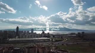Yasam Group Izmir&#39den Loca Evleri -ATASEHIR-
