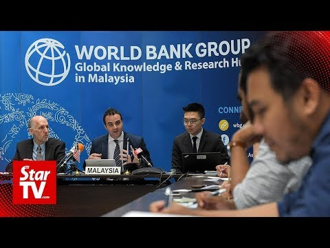 World Bank: Malaysia's GDP growth forecast at 4.7% in 2019