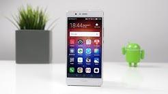 Review: Huawei P9 lite (Deutsch) | SwagTab