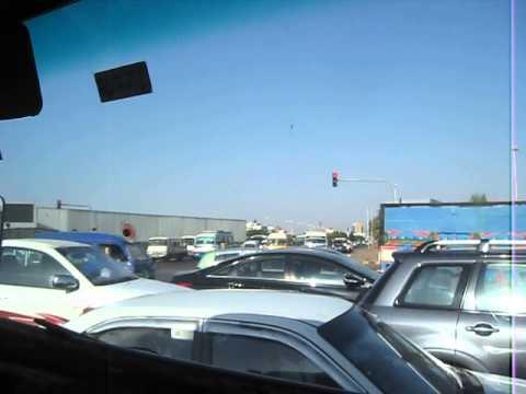 Khartoum Traffic