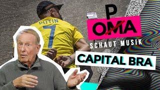 Opa schaut Musik - Capital Bra & Ufo 361
