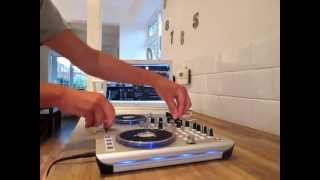 Best Old Skool Techno House  Mix  (1990-1993)  ***With Track Listing***