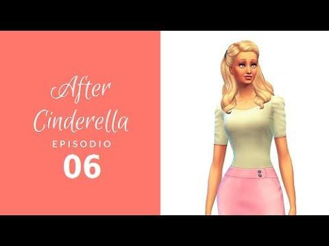 The Sims 4 - After Cinderella - L'Albero di NATALE! 🔔 [Gameplay ITA] thumbnail