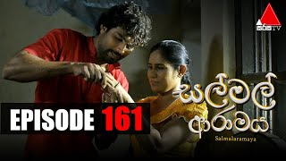 සල් මල් ආරාමය | Sal Mal Aramaya | Episode 161 | Sirasa TV Thumbnail