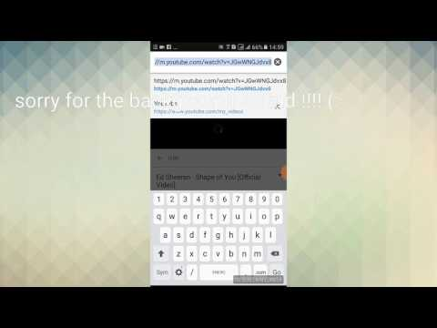 HOW TO DOWNLOAD MP3 SONG FOR FREE (WITHOUT TUBEMATE)