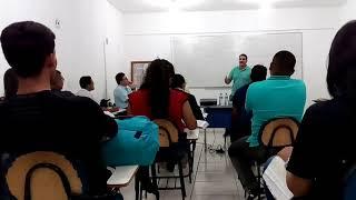 Baixar Aula: A Paz ( faculdade de teologia) FATEFOR.
