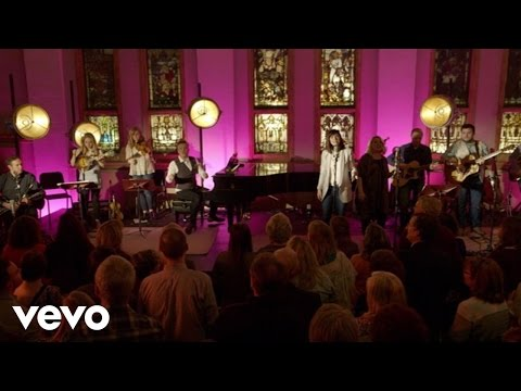 Keith & Kristyn Getty - For The Cause (Live)