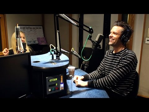 Brandon Flowers Interview with The Kevin & Bean Show