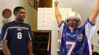 DRE&KAY NFL Mock Draft
