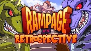 Matt's Bomb-Ass Rampage Retrospective!