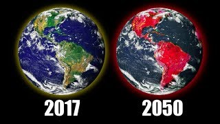 11 PROFECÍAS IMPACTANTES del 2050 HECHAS por la NASA