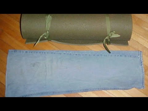 diy:yoga-mat-carrier-out-of-jeans.cheap-and-best-yogamat.easy-step-by-step-tutorial.