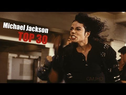 Michael Jackson - Top 30 songs (Fans Choice) 2015 - GMJHD