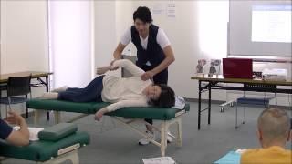 筋膜リリース 腕橈骨筋 上腕二頭筋 烏口腕筋 三角筋テクニック法