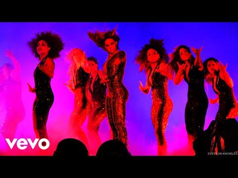 Beyoncé - Ring The Alarm (On The Run Tour) [Studio Version]