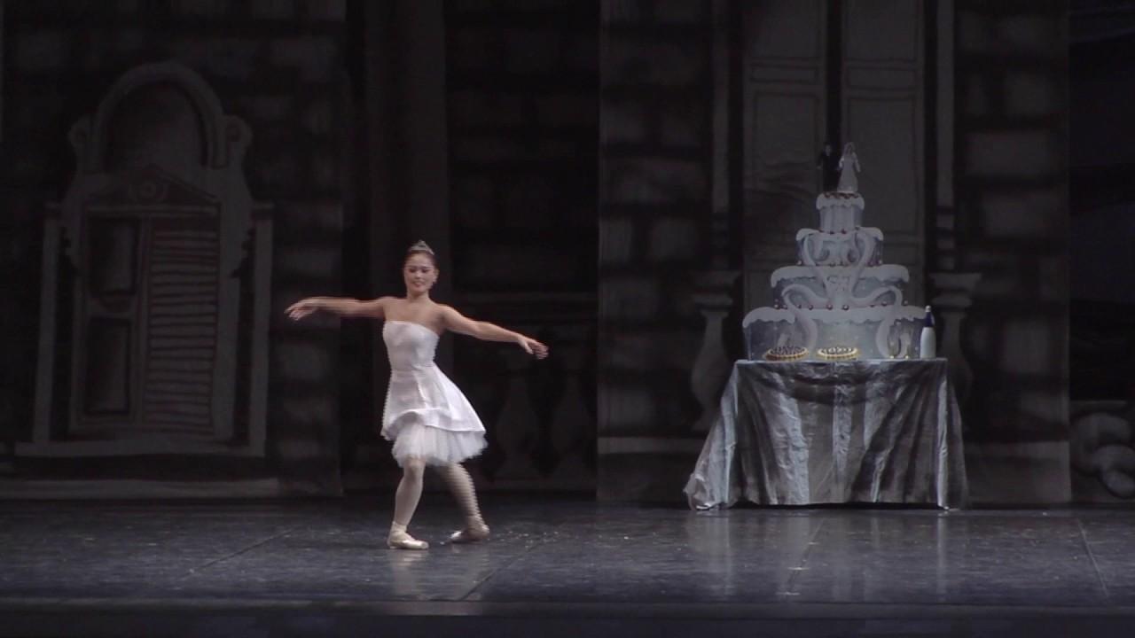 La Bella Addormentata - Balletto Del Sud