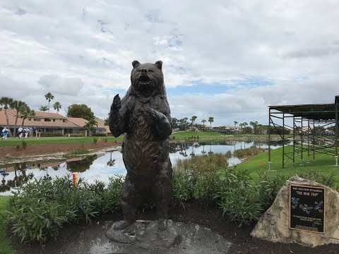 """Best Moments from the """"Bear Trap"""" during the Luis Alicea Scholarship Fund 2018"""