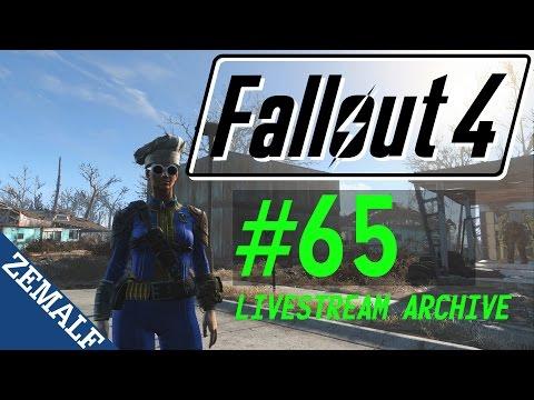 Fallout 4: Eliana Finn #65 (Livestream Archive May 14th, 2016)