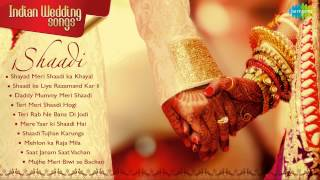 Download lagu Indian Wedding Songs Popular Hindi Songs Mehlon ka Raja Mila MP3