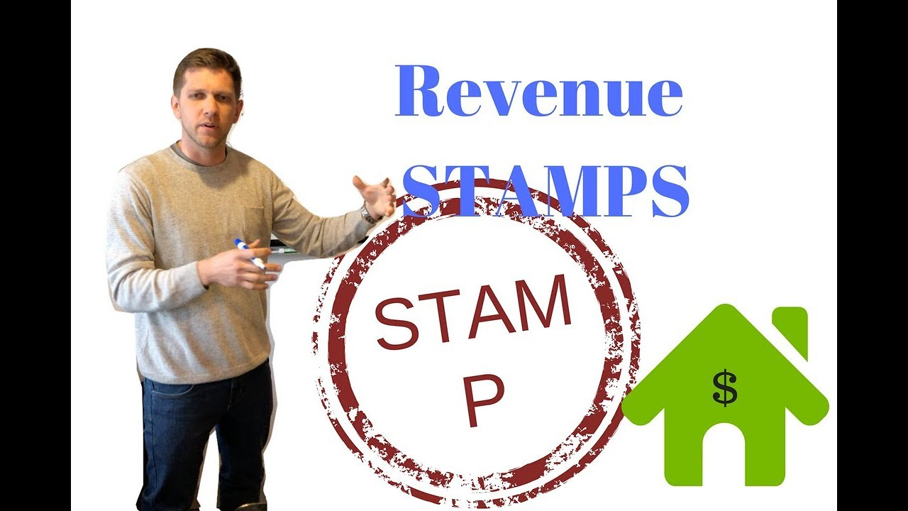 What Are Revenue Stamps? | Whiteboard Wednesday