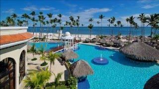Paradisus Palma Real Golf & Spa Resort ***** - Punta Cana (Playa), República Dominicana