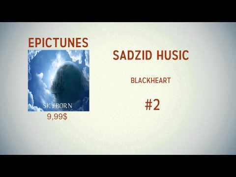 Sadzid Husic - Blackheart (2015) HD