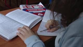 Кружок русского языка в 10А классе