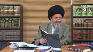 سبب نشوء زواج المثليين | السيد كمال الحيدري