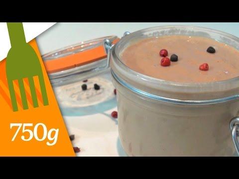 recette-de-pâté-de-foie-maison---750g