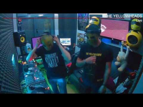 045 // The YellowHeads Studio Mix // 045