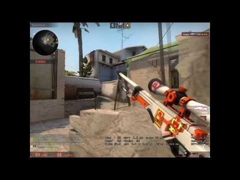CS:GO(Legit Hacking In Competitive)By 5dollarCheats!!! Road To Global Elite(EP 3)