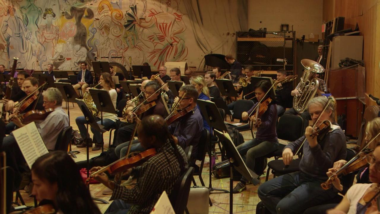 Der Fliegende Holländer: Overture