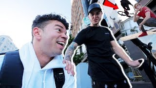 Video RYAN TAYLOR REACTS TO MY NEW BIKE + BEING IN LOGAN PAUL'S VLOG download MP3, 3GP, MP4, WEBM, AVI, FLV Oktober 2018