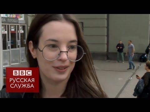 Жители Киева - о запрете российских соцсетей