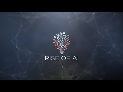 Rise of AI conference 2017 - The Future of Humanity - Berlin
