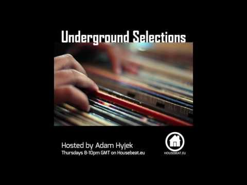 Underground Selections -  Volume 056 [6/30/16]