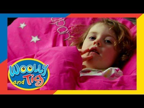 Woolly And Tig - Sleep Over