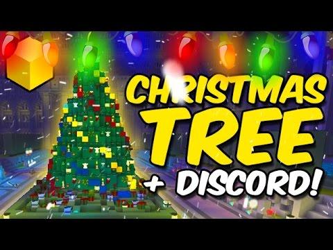 Christmas Discord.We Have A Christmas Tree Discord Server
