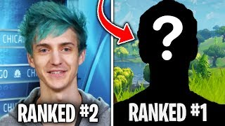 Top 10 Best FORTNITE PLAYERS IN THE WORLD! (Faze TFue, Ninja, Myth & More)