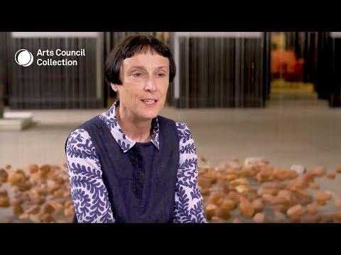Cornelia Parker Artist Interview