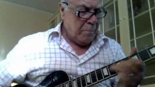 FOX TROT (chitarra solista)