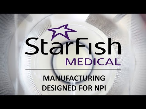 Manufacturing Designed for NPI