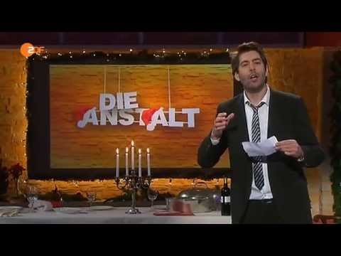 Die Anstalt - Folge 8 - 09.12.2014 - HQ