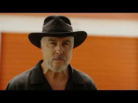CSI: Vegas Teaser Promo