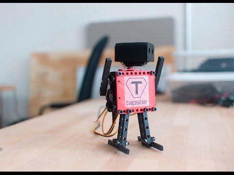 Robots invade Oak Park Arts District