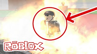 NEVER ENTER A BURNING BUILDING IN ROBLOX!!